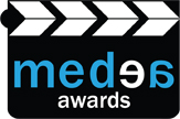 The MEDEA Awards logo