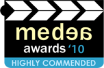 MEDEA Awards Highly Commended 2010