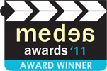 Winner of the MEDEA Award for User-Generated Educational Media 2011
