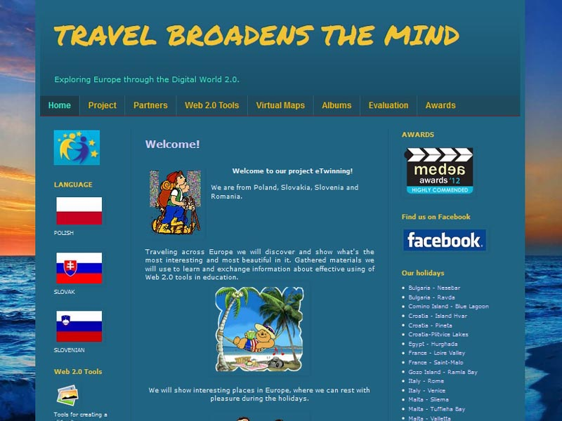 does travel broaden the mind essay
