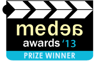 MEDEA Award Winner 2013