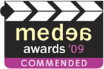 MEDEA Awards 2009 Highly Commended