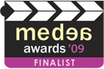 MEDEA Awards 2009 finalist