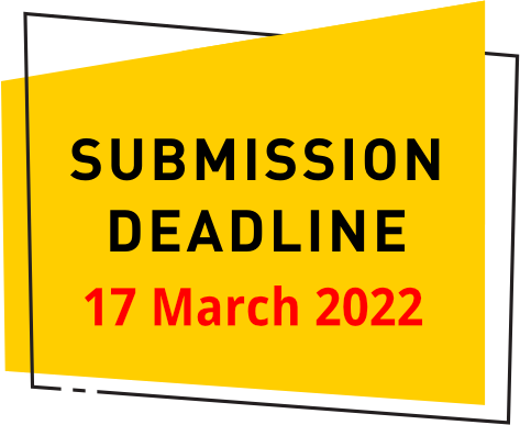 Submission deadline